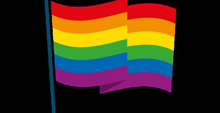 Image of LGBT flag