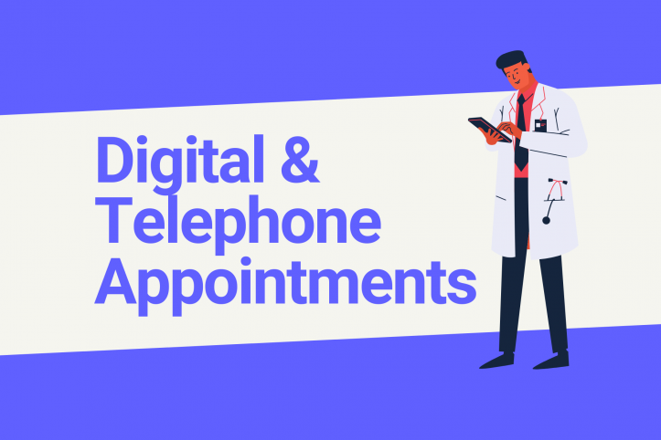 Digital Appointments Survey
