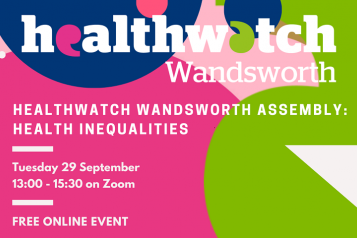 Healthwatch Assembly