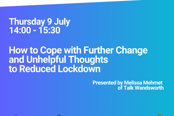 Talk Wandsworth Webinar