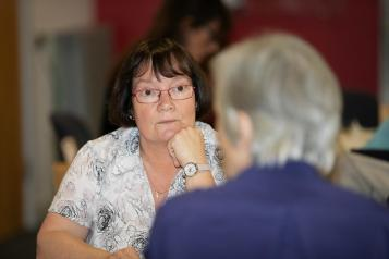 WCA Voluntary Sector Forum