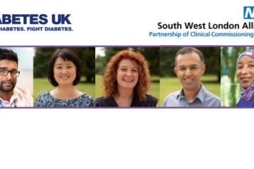 Diabetes Volunteers