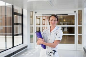 Intermediate Care Services