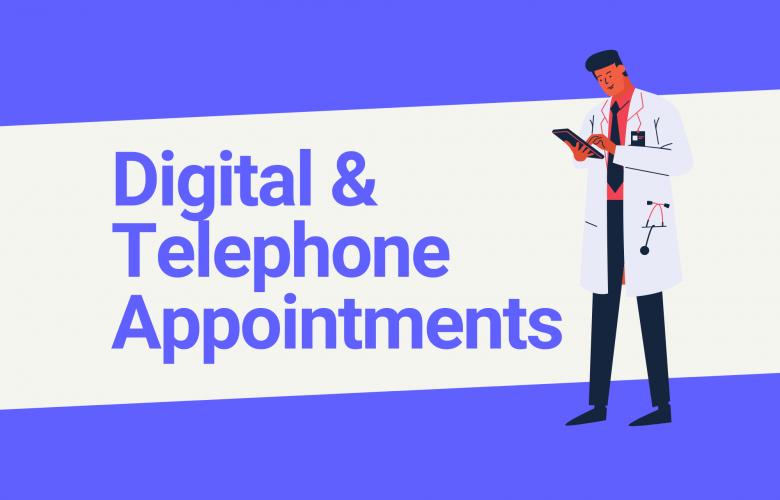 Digital Appointments Survey